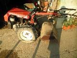 Motocoltivatore Valpadana Vmc 150