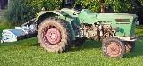 Deutz fahr  D4006