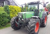 Trattore Fendt  Favorit 515 c