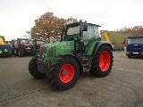 Trattore Fendt  412 diesel