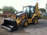 Terna  Caterpillar 430e it