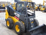 Skid steer Jcb 260