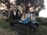 Escavatore  Nissan 60 ql