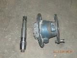 Cerco pezzi ricambio Carraro a. G 45 hp snodato