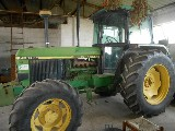 Trattore John deere  3350 as