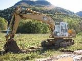 Escavatore  Liebherr r912 litronic