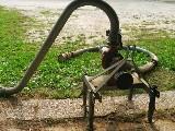 Pompa Landini Per irrigazione