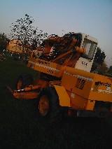 Escavatore gommato  Mecalac 11cx