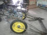 Motofalciatrice Bertolini 124