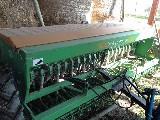 Seminatrice  Ima la rocca ranger 3000 idraulica gommata