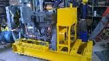 Motore  Rolls royce 6 cilindri diesel