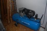 Compressore  Abac 200l 3hp tifase