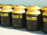 Contenitori raccola olio esausto  Numak