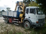Camion Fiat Iveco 16524r