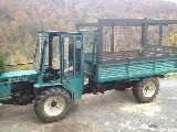 Motoagricola Bertolini Ta-5000