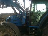 Trattore Landini  Legend 165 top