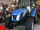 Trattore New holland  T4.75 powerstar cab