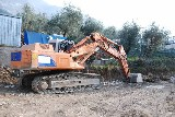 Escavatore Fiat Hitachi 200.3