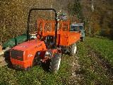 Motoagricola Goldoni Transcar 70 rs
