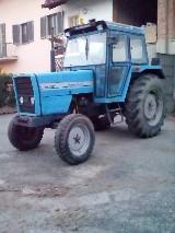 Trattore Landini  8550 2rm