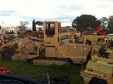 Escavatore  Tesmec trs 950 slo a catena