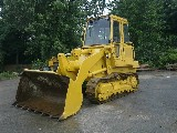 Pala cingolata  Caterpillar cat 943