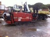 Perforatrice orizzontale  Ditch witch jt2720-at27m1