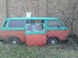 Furgone  Volkswagen porter