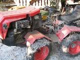 Brumi cv 16 diesel 4 rm