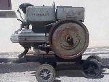 Motore Lombardini Ldo108