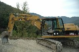 Escavatore  Cat 315 cl