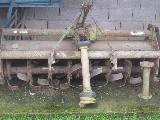 Fresa  Terranova maschio b 1,80 mt
