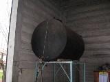 Cisterna  Gasolio 3000 litri