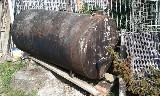 Cisterna  2000 litri