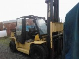 Muletto  Hyster h 60