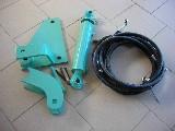 Kit trasformazione  Idraulico nardi 1 aug 2 aug 2 bt