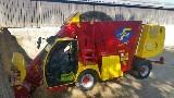 Carro miscelatore  Faccia technology aries ld 160