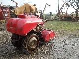Motozappa  Moto guzzi  110