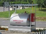 Serbatoio gasolio  Evolution tank-626 alta serbatoi dal 1955