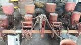 Seminatrice Lenar Explorer gaspardo