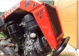 Motocoltivatore Goldoni Jolly 61 ld df