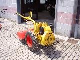 Motocoltivatore Grillo 14 cv diesel