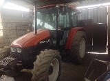 Trattore New holland  L 75 dt