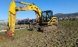 Escavatore Jcb Jcb js180nl