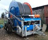 Macchina irrigazione  Irricar 150iv350