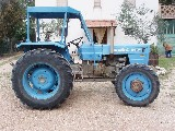 Trattore Landini  6500 dt