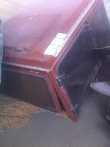 Cabina Fiat Torincab 60-66