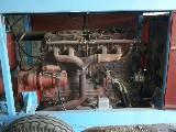 Motopompa Fiat Motore con pompa caprari