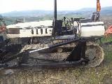 Trattore cingolato Lamborghini C 674-70