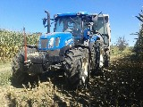 Trattore New holland  T6.175